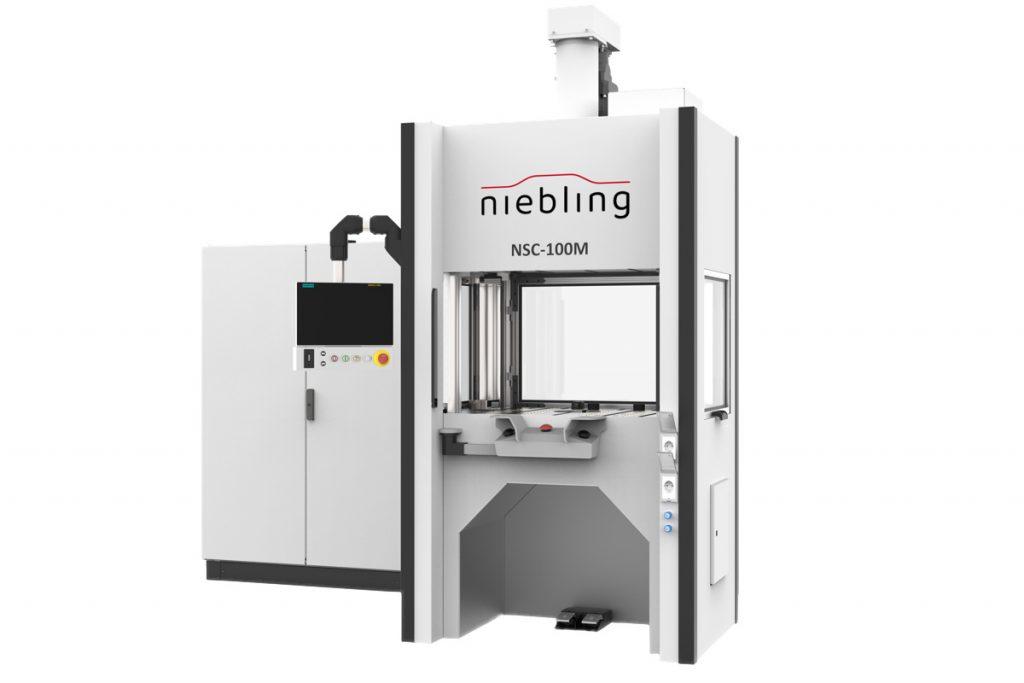 Niebling NSC-100M